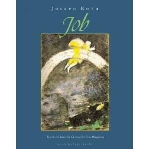 Job The Story of A Simple Man Joseph Roth PB Book