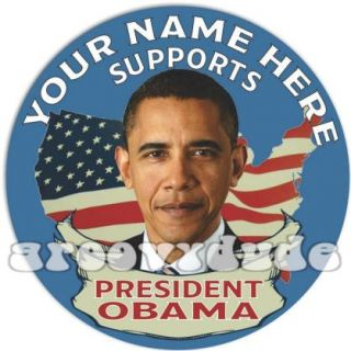 For President Barack Obama Joe Biden 2012 People Campaign Buttons Pins Pinbacks