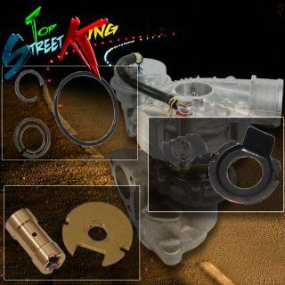 Universal for K03 K04 K06 Turbo turbocharger Repair Rebuild Kit Audi VW 1 8T