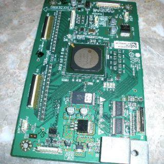 """Vizio 42"""" Lgepdp 051228 Model 42V8 x3 Control Board"""
