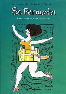 SE Permuta 1983 de Juan Carlos Tabio Original New DVD