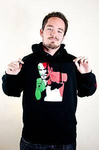 JUAN MANUEL MARQUEZ BLACK HOODIE BOXING S M L XL 2XL 3XL shirt pullover pacquiao