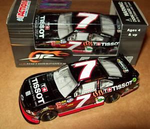 Danica Patrick 2011 Tissot 7 Impala JR Motorsports Nationwide 1 64 NASCAR New