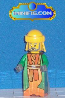 Lego Custom Minifig Christmas Gift The Nativity Set