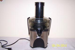 Juiceman Juicer Model JM 480s
