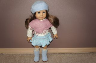 American Girl Just Like You Doll