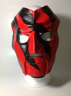 WWE Kane Mask 1997 2000 Version 1