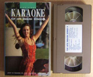 Best Karaoke Top English Hit Songs Sing Along U Bestvhs