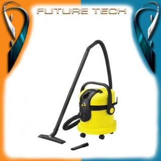 Karcher A2234 PT Wet and Dry Multi Purpose Vacuum Cleaner Hoover