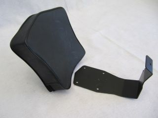 Drivers Backrest for 00 Kawasaki Vulcan 1500 VN1500 Classic