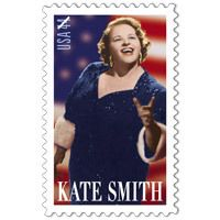 Kate Smith 20 x 44 Cent U s Postage Stamps New 2010