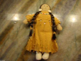 American Girl Doll Kaya Mini Doll New