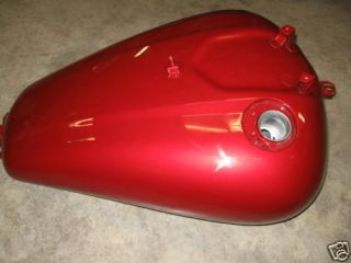 06 Kawasaki VN1600 Nomad Fuel Gas Tank