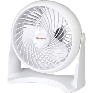 Kaz Inc Honeywell HT 904 Table Top Countertop Air Circulator Fan