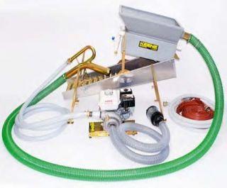Keene Power Sluice Model 1753H