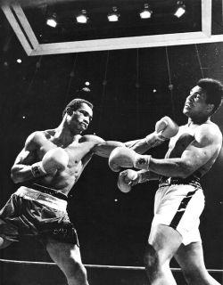 Boxing Muhammad Ali vs Ken Norton Rematch 2