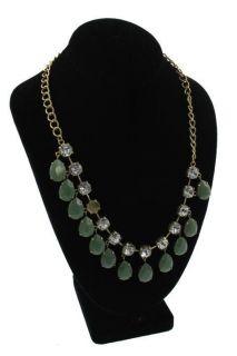 Kendra Scott Gold Multi Chain Necklace Jewelry One Size BHFO
