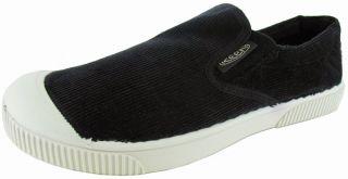 Keen Men Santiago Corduroy Slip on Sneaker Shoe