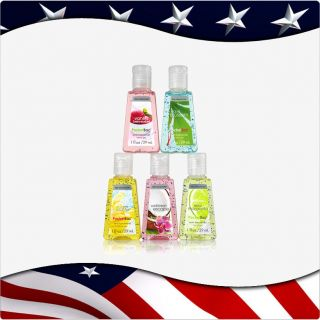 Bath and Body Works PocketBac Keim Antibakteriell Hand Sanitizer Freie