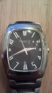 Mens Vintage Kenneth Cole Watch