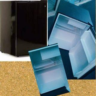 Kenmore Black Mini Fridge Freezer