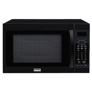 Kenmore Elite Countertop Convection Oven : Kenmore Elite 1 5 Cu Ft Convection Countertop Microwave Oven From ...