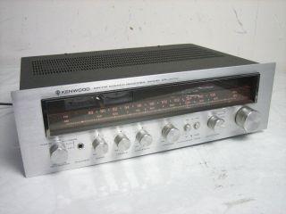 11 30 Vintage Kenwood KR 4070 Stereo Receiver