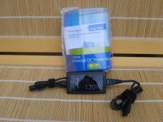 Kensington Universal 120W Power Adapter 38007