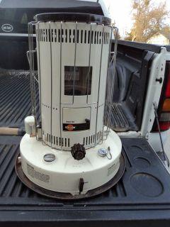 Toyotomi Omni 105 Kerosene Heater 19 500 BTU Portable Heater