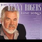 Kenny Rogers   Love Songs (2000)   Used   Compact Disc