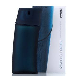 Kenzo Pour Homme Cologne for Men 3 4 oz New in Box