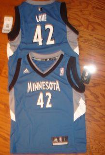 Minnesota Timberwolves Kevin Love Toddler Kids NBA Revolution 30