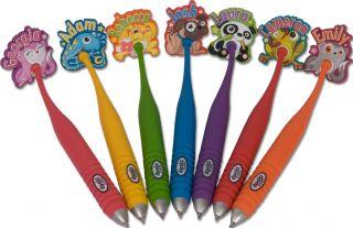 Magnetic Name Pen Names K L