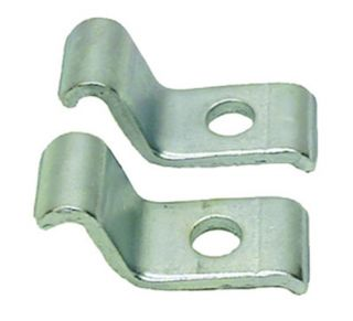 Bumper Guard Mount Bracket Keystone for Models with Deluxe Interior