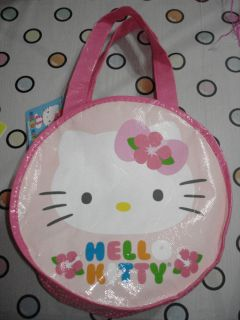 Hello Kitty Goodie Bag Party Favor Bag Purses Lot of 8