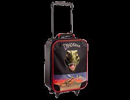 Kids Dinosaur Suitcase T Rex Luggage T Rex Suitcase Dinosoles Rolling