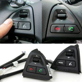 KIA 2011 2012 2013 PICANTO Steering Wheel Remote Control Switch 2EA