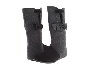 New Kid Express Renata Girls Stylish Black Boots US 13 5  31 $88