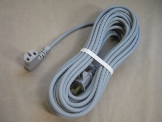 Genuine Kirby Vac Power Cord Generation 3 4 5 6 Vacuum G3 G4 G5 G6