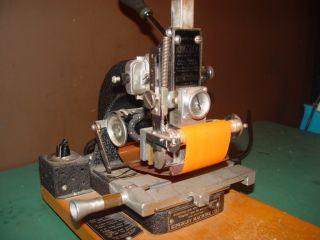 Kingsley Hot Foil Gold Stamping Machine