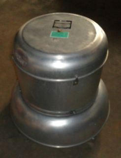 Cook Commercial Kitchen Exhaust Fan Model 120 Ace