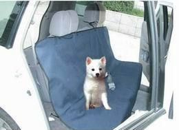 Wet Pet Dog Cat Hammock Mud Water Proof Car Seat Cover