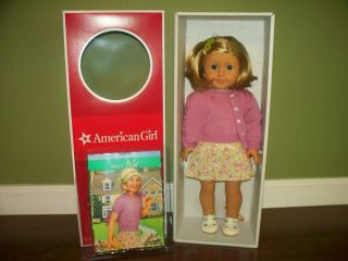 American Girl Doll 18 Kit Kittredge