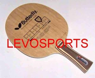 Butterfly Table Tennis Blade Korbel 30271 New