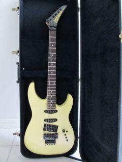 Kramer Pacer Custom I American Decal Electric Guitar