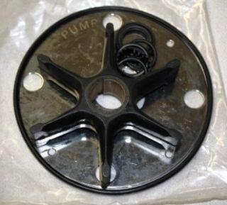 New Sierra 18 3286 OMC 983218 Impeller Kit Stringer