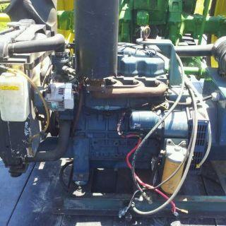 Nextgen Generator Kubota Powered Diesel Generator