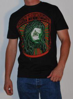 Roky Erickson Jagmo Rock T Shirt