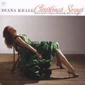 Christmas Songs by Diana Krall CD Nov 2005 Verve