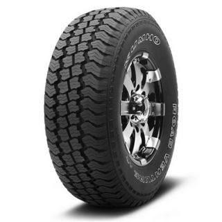 New P265 70R17 Kumho Road Venture at Tires 2657017 265 70 17 R17